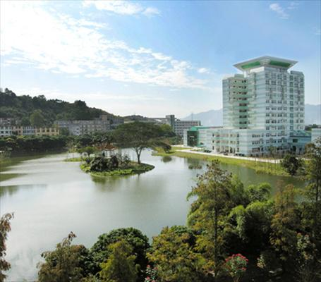 Fujian Agriculture and Forestry University